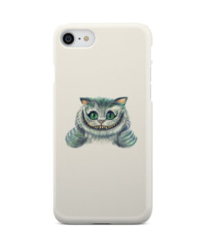 Cheshire Cat Alice in Wonderland for Nice iPhone 8 Case Cover