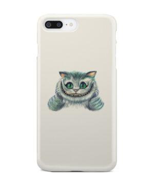 Cheshire Cat Alice in Wonderland for Unique iPhone 8 Plus Case Cover
