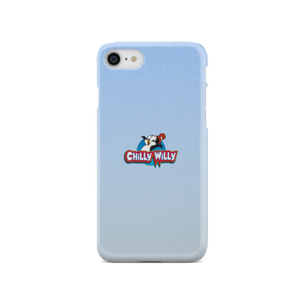 Chilly Willy for Nice iPhone SE 2020 Case Cover