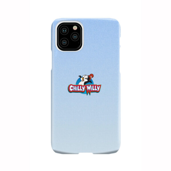 Chilly Willy for Personalised iPhone 11 Pro Case Cover