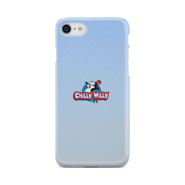 Chilly Willy for Trendy iPhone 7 Case Cover