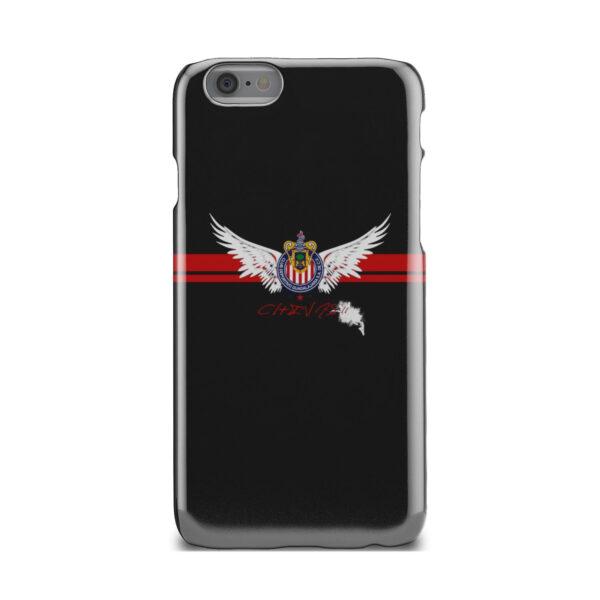 Chivas De Guadalajara for Beautiful iPhone 6 Case Cover