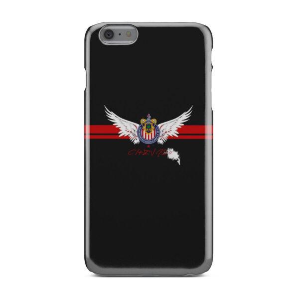 Chivas De Guadalajara for Beautiful iPhone 6 Plus Case Cover