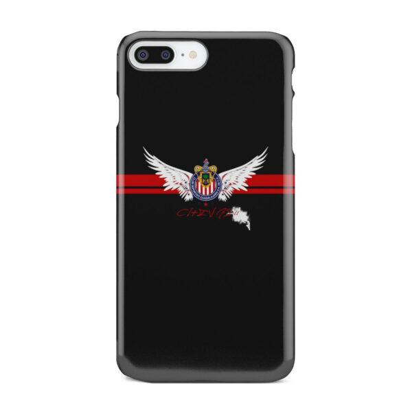 Chivas De Guadalajara for Beautiful iPhone 7 Plus Case Cover