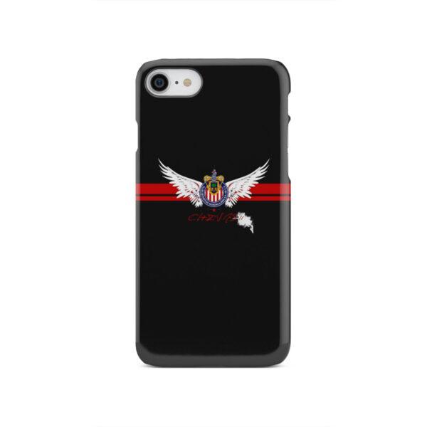Chivas De Guadalajara for Beautiful iPhone SE 2020 Case