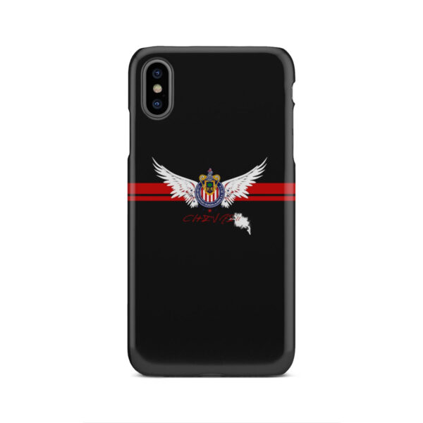 Chivas De Guadalajara for Personalised iPhone XS Max Case