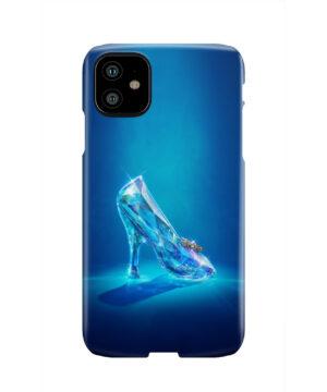 Cinderella Glass Slipper for Beautiful iPhone 11 Case