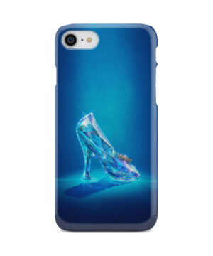 Cinderella Glass Slipper for Cool iPhone 8 Case Cover