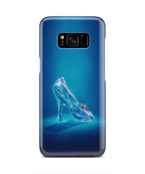 Cinderella Glass Slipper for Cool Samsung Galaxy S8 Case Cover