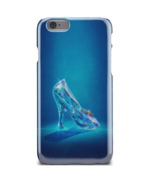Cinderella Glass Slipper for Cute iPhone 6 Case Cover