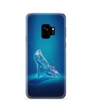 Cinderella Glass Slipper for Cute Samsung Galaxy S9 Case Cover