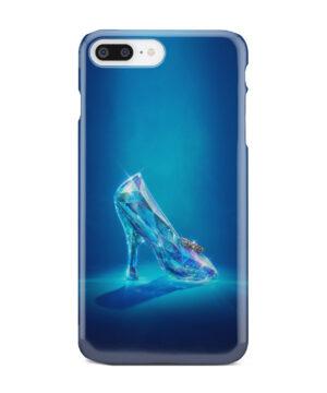 Cinderella Glass Slipper for Premium iPhone 7 Plus Case Cover