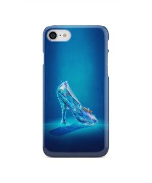 Cinderella Glass Slipper for Trendy iPhone SE 2020 Case Cover
