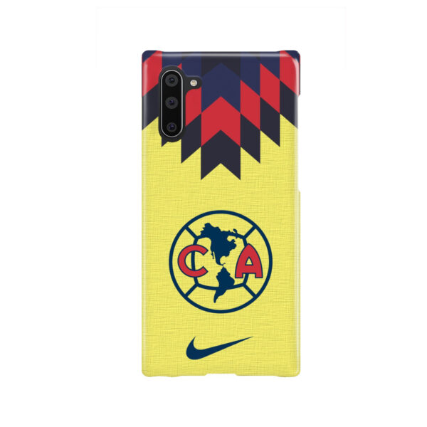 Club America Aguilas Logo for Amazing Samsung Galaxy Note 10 Case Cover