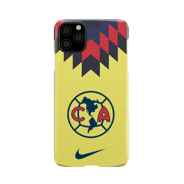 Club America Aguilas Logo for Cool iPhone 11 Pro Max Case Cover
