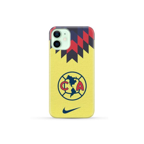 Club America Aguilas Logo for Cool iPhone 12 Mini Case Cover