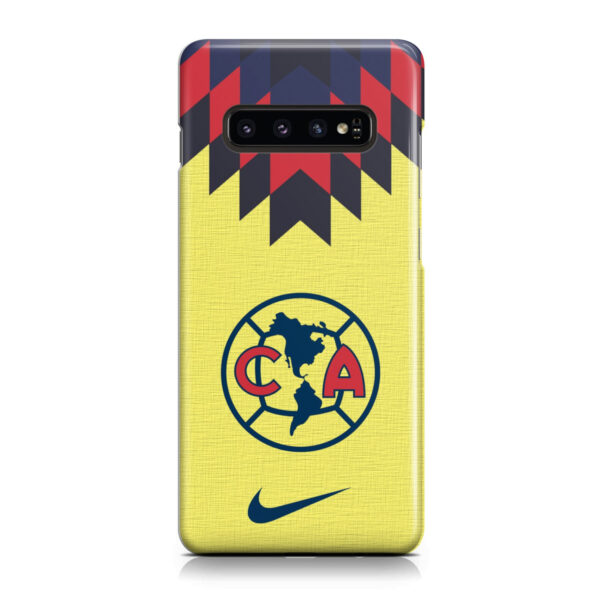 Club America Aguilas Logo for Cool Samsung Galaxy S10 Plus Case Cover