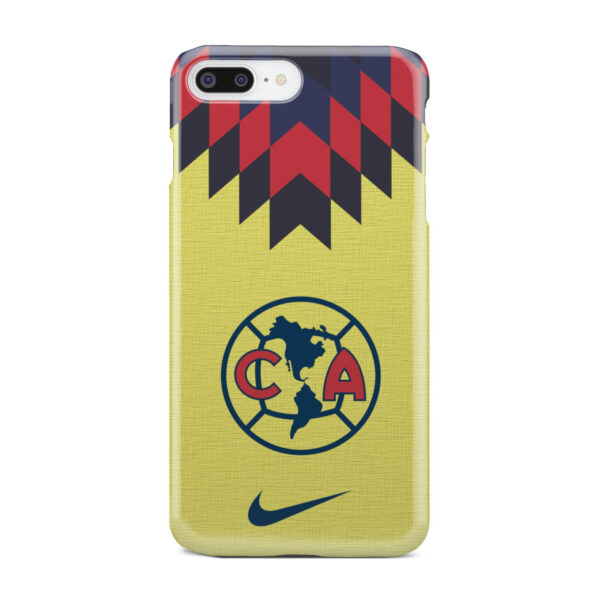 Club America Aguilas Logo for Customized iPhone 7 Plus Case Cover