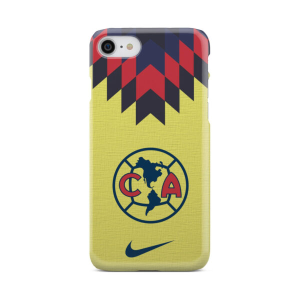 Club America Aguilas Logo for Trendy iPhone 7 Case Cover