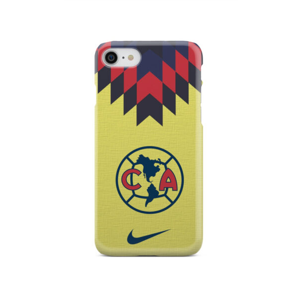 Club America Aguilas Logo for Trendy iPhone SE 2020 Case