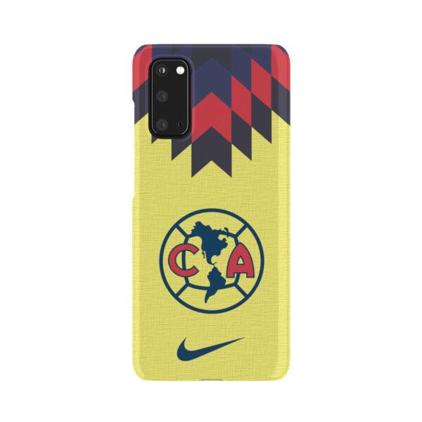 Club America Aguilas Logo for Trendy Samsung Galaxy S20 Case