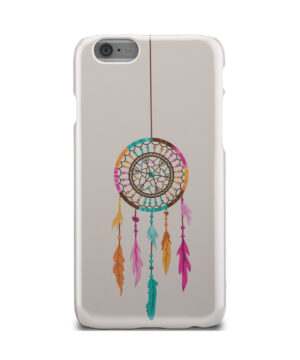 Colorful Dream Catcher Drawing for Trendy iPhone 6 Case Cover