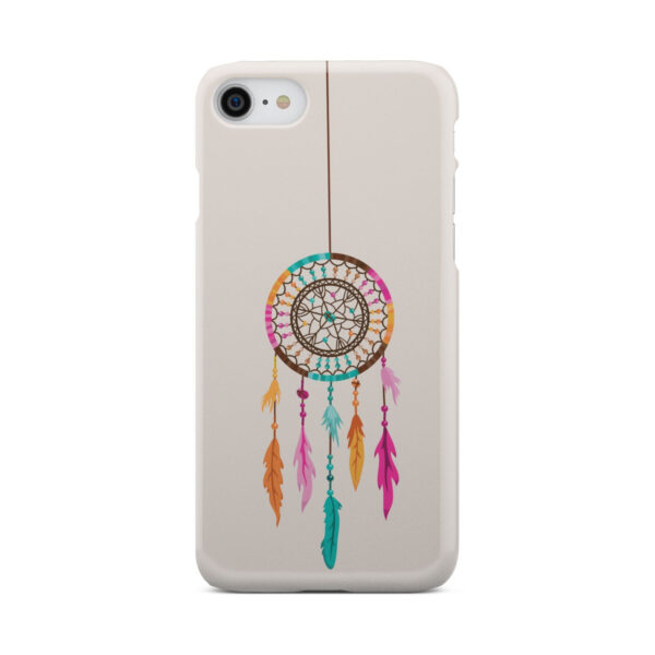 Colorful Dream Catcher Drawing for Unique iPhone 7 Case
