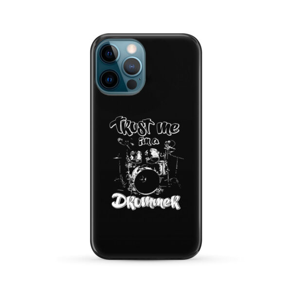 Cool Drummer Gifts for Stylish iPhone 12 Pro Max Case Cover