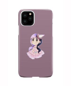 Cute Melanie Martinez Chibi for Cute iPhone 11 Pro Case