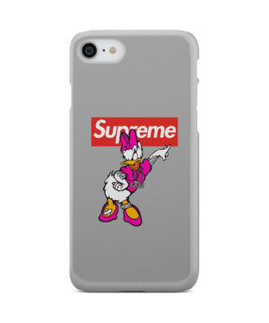 Daisy Duck Gangster for Amazing iPhone 8 Case