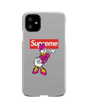 Daisy Duck Gangster for Cool iPhone 11 Case