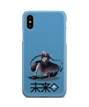 Danganronpa Genocider Syo for Cool iPhone X / XS Case Cover