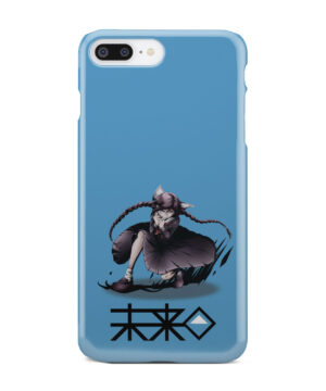 Danganronpa Genocider Syo for Custom iPhone 7 Plus Case Cover
