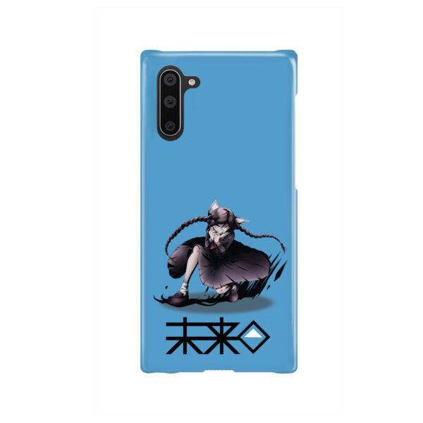 Danganronpa Genocider Syo for Custom Samsung Galaxy Note 10 Case Cover
