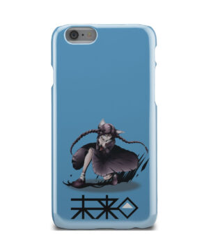 Danganronpa Genocider Syo for Personalised iPhone 6 Case