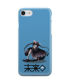 Danganronpa Genocider Syo for Premium iPhone 8 Case
