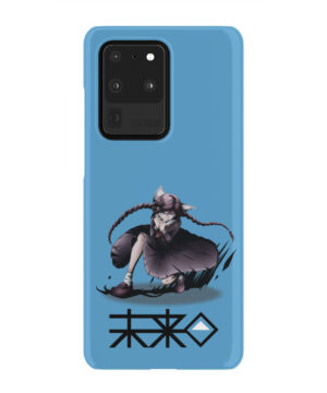 Danganronpa Genocider Syo for Simple Samsung Galaxy S20 Ultra Case