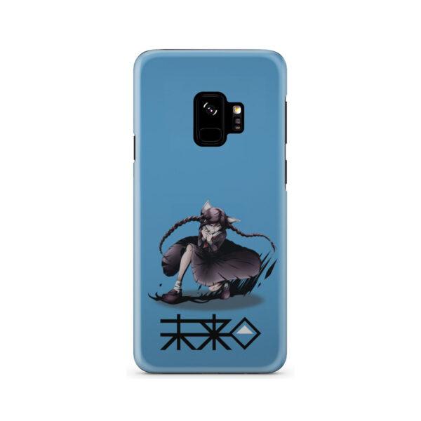 Danganronpa Genocider Syo for Simple Samsung Galaxy S9 Case