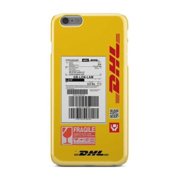 DHL WPX for Newest iPhone 6 Plus Case