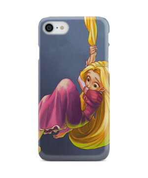 Disney Princess Rapunzel Tangled for Amazing iPhone 7 Case Cover