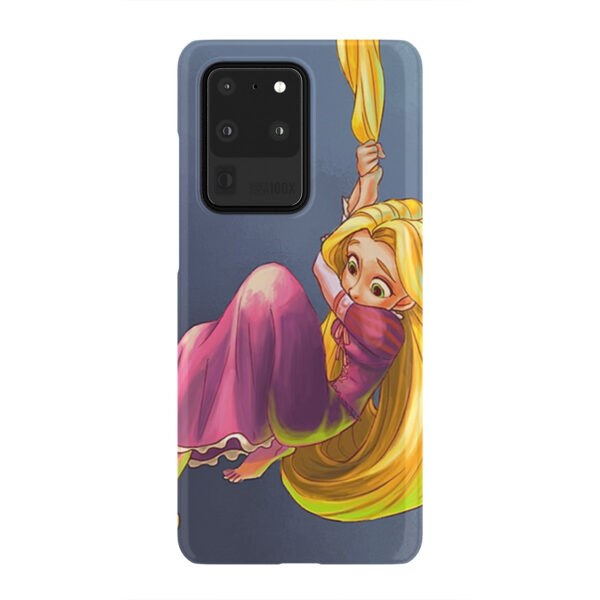 Disney Princess Rapunzel Tangled for Beautiful Samsung Galaxy S20 Ultra Case Cover