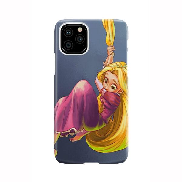 Disney Princess Rapunzel Tangled for Nice iPhone 11 Pro Case