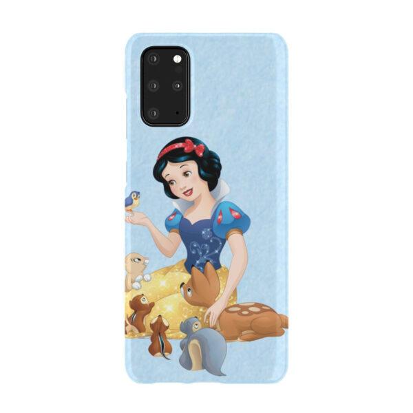 Disney Princess Snow White for Customized Samsung Galaxy S20 Plus Case