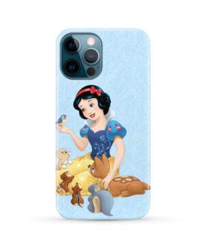 Disney Princess Snow White for Nice iPhone 12 Pro Max Case