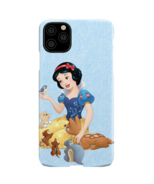 Disney Princess Snow White for Personalised iPhone 11 Pro Max Case Cover