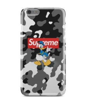 Donald Duck Camo for Beautiful iPhone 6 Plus Case