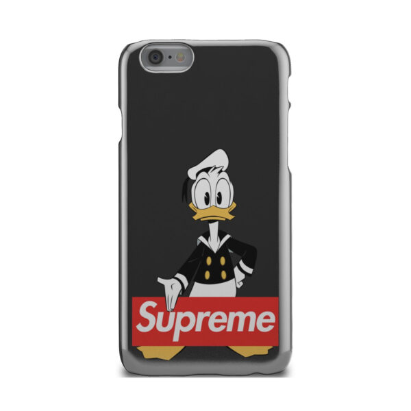 Donald Duck Supreme for Best iPhone 6 Case Cover
