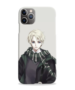 Draco Malfoy Harry Potter Character for Cool iPhone 11 Pro Max Case