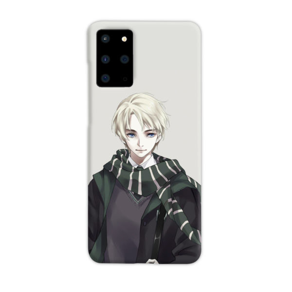 Draco Malfoy Harry Potter Character for Newest Samsung Galaxy S20 Plus Case Cover