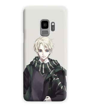 Draco Malfoy Harry Potter Character for Newest Samsung Galaxy S9 Case Cover